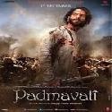 Posters of Padmavati Featuring Shahid Kapoor as Maharawal Ratan Singh
