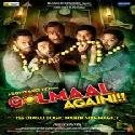 Official Poster of Ajay Devgns Golmaal Again