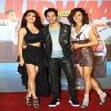 Judwaa 2 Shows Excellent Growth on Saturday  Second Day Box Office Collection