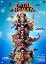 Total Dhamaal Fourth Saturday Day 23 Box Office Collection