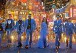 Total Dhamaal Second Weekend Collection