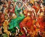 Subrata Gangopadhyays Beautiful Art Work