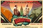 Bangistan : First Week (Week One) Box Office Collection