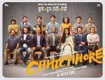 Chhichhore Official Trailer  Sushant Singh Rajput and Shraddha Kapoor