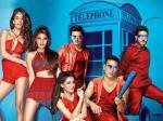 Housefull 3 Performs Well on Day One  First Friday Box Office Collection