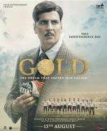 Teaser of Akshay Kumars Upcoming Film Gold Unveiled