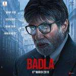 Badla Grows on Saturday  Day 2 Box Office Collection