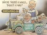 LaluRaaj is Back in Bihar