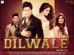 Dilwale Drops on Second Friday | Day 8 Collections