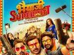 Bhaiaji Superhit Official Trailer  Sunny Deol Preity Zinta and Arshad Warsi