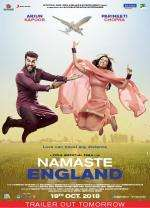 Namaste England Official Trailer  Arjun Kapoor and Parineeti Chopra