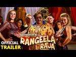 Rangeela Raja Official Trailer  Pahlaj Nihalani and Govinda