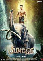 Junglee Official Trailer  Vidyut Jammwal and Pooja Sawant