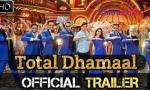 Total Dhamaal Official Trailer  Ajay Devgn Anil Kapoor and Madhuri Dixit