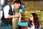ABCD 2 drops in Third Week