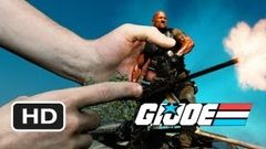 G I Joe Ultimate Playset Trailer (2013) - Movieclips Original Parody Movie HD