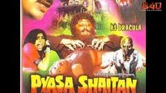 Shaitan Mantrik - Full Length Bollywood Horror Movie