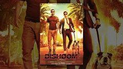 Dishoom Hindi Full movie 2016 HD
