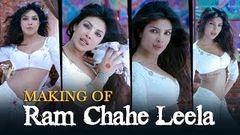 Ram Chahe Leela Song Making - Goliyon Ki Raasleela Ram-leela
