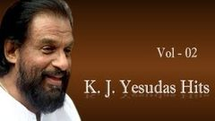Best of KJ Yesudas Vol 2 - Jukebox
