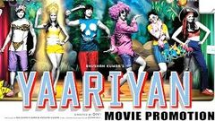 Yaariyan 2014 Full Hindi Movie English Subtitles HD YouTube