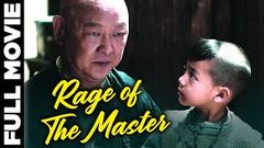 Rage of The Master 1975: Full Length English Movie