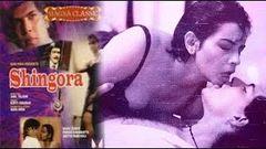 Shingora 1986 Hindi Full Movie - Marc Zuber Persis Khambatta Aditya Pancholi