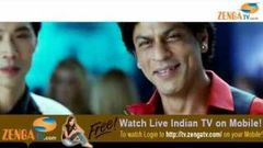 Ra One 2011 Latest Movie Trailer - Blockbuster Bollywood Movie