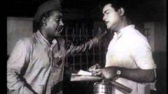Panama Pasama - 6 18 - Classic Tamil Movie - Gemini Ganesh & Saroja Devi