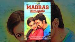 Madras Tamil Full Movie HD