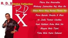 R D Xclusive Collection Jukebox | R D Burman Hits Songs | RDX