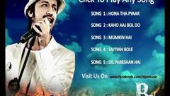 Movie Bol Video Jukebox - Non Stop - Atif Aslam