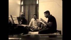 Sarang Kinjavdekar- Jamming (2 old hindi songs)