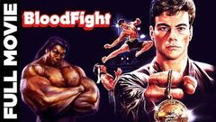 Blood Fight 1989: Full length English movie