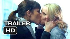 Passion Official Trailer 2 (2013) - Rachel McAdams Movie HD