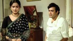 Old Bollywood Classic Movie - Daasi 7 14 - Sanjeev Kumar Rekha and Moushumi Chatterjee