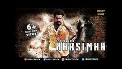 The Power of Narsimha - Jr NTR | Amisha Patel | Hindi Movies 2014 Full Movie