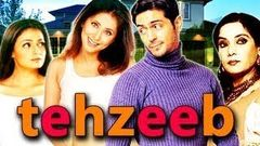 Tehzeeb ( तहज़ीब ) - Full HD Bollywood Movie | Arjun Rampal