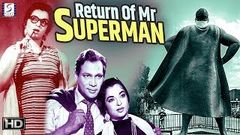 Superman 1979 Hindi Movie Part- 7