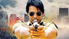 Lohe Ki Zanjeer - HD Full Movie 2013 I Viraj Bhatt Rekha Thapa