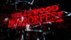 HOLLYWOOD HORRORFEST 2014 - Teaser Trailer 1