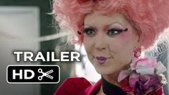 The Hungover Games Official Trailer 1 (2014) - Hunger Games Parody Movie HD