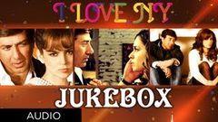 I Love New Year Full Songs ★ Jukebox ★ Sunny Deol Kangana Ranaut ★