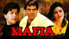 Mafia 1996 | Full Movie | Dharmendra Aditya Pancholi Gulshan Grover