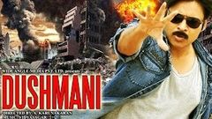 Dushmani - The Target - Full Length Action Hindi Movie