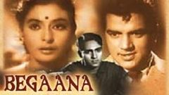 Begaana 1963 I Dharmendra Supriya Choudhury I Full Length Hindi Movie