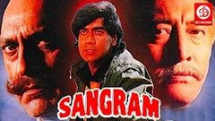 Sangram 1993 Full Action Hindi Movie Ajay Devgan Ayesha Jhulka Karishma Kapoor HD Movie