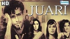 Juari {HD} - Shashi Kapoor - Nanda - Tanuja - Old Hindi Movie