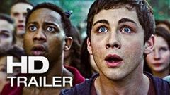 PERCY JACKSON 2 IM BANN DES ZYKLOPEN Trailer Deutsch German | 2013 Official Film [HD]