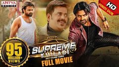 Supreme Khiladi Hindi Dubbed Full Movie 2017 (Supreme) | Sai Dharam Tej Ravi Kishan Raashi Khanna